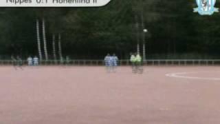 Hohenlind II gegen SC Germania Nippes