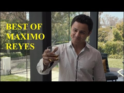 Best Of Maximo Reyes - Silicon Valley