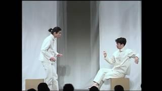 ラーメンズ第5回公演『home』より「無用途人間」 この動画再生による広...