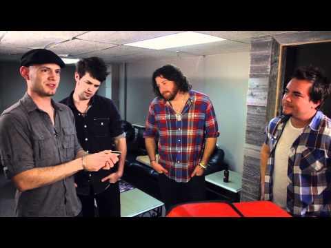 Eli Young Band Meets Eli Young