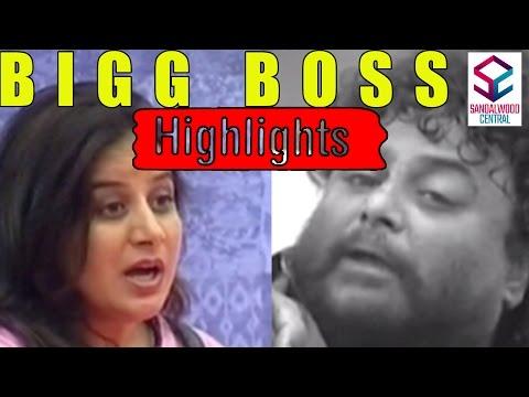Bigg Boss 3: Huccha Venkat Makes Pooja Gandhi Cry
