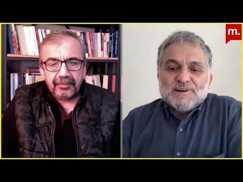 Sırrı Süreyya Önder, Ruşen Çakır'a anlatıyor