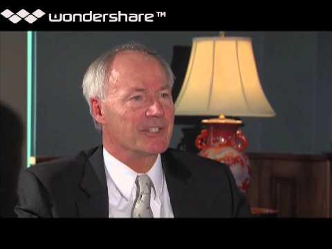 Asa Hutchinson - Full Interview