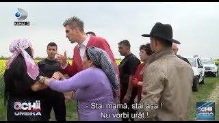 Ochii din umbra (20.05.2018) - Sotul se intalneste cu neamul camatarului pentru a negocia! Partea 2