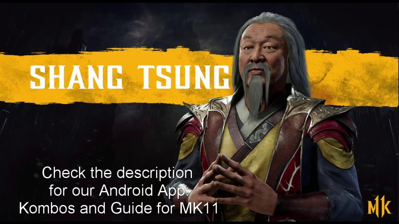 Watch Mortal Kombat 11 All Characters Unlocked (Complete Roster