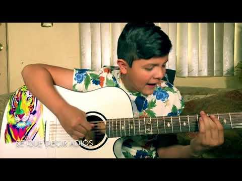 Dime • Ramoncito Vega (LETRA) - Cornelio Vega Jr