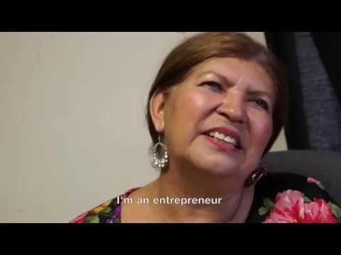 Rotarian Microcredit Sonora Mexico