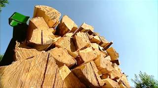 Łuparka do drewna pozioma Splitmaster 26/30 Posch