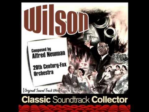Main Title - Wilson (Ost) [1944]