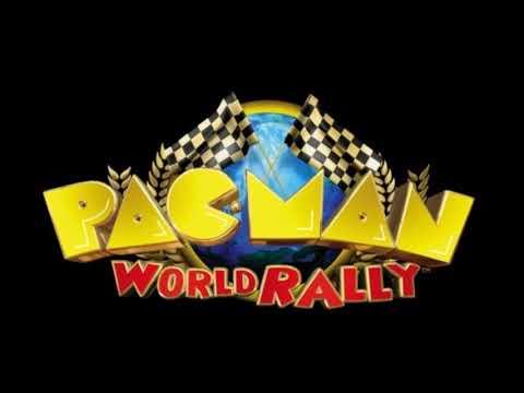 Pac-Man World Rally OST
