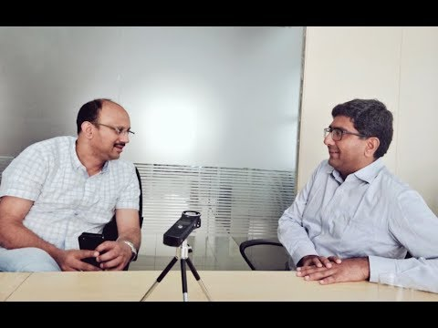 Episode 2: Impact of Impact Investments | with Unitus Seed Fund and Madan Padaki