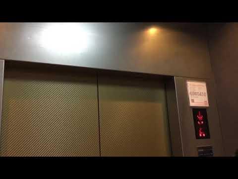 [2/2] Y-Hotel Taipei Yungtay Elevator