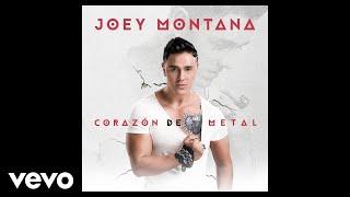 Joey Montana - Corazón De Metal (Audio)