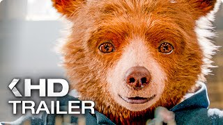 PADDINGTON 2 Trailer German Deutsch (2017)