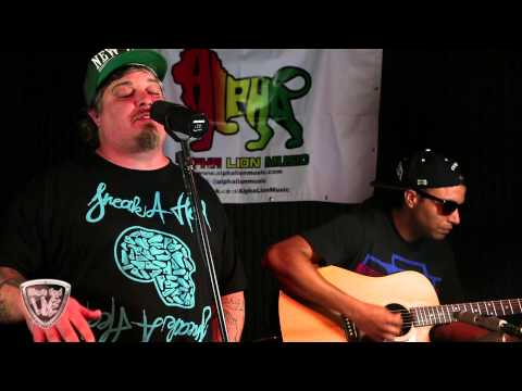 West End Live Unplugged – Rehab – Drinkin' Problem