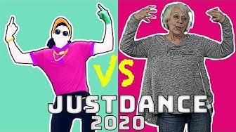 Just Dance 2020 - Battle | Senioren Zocken!!!