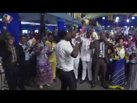 LIVE! EASTER SUNDAY SERVICE WITH SNR. PROPHET JEREMIAH OMOTO FUFEYIN 21TH APRIL. 2019