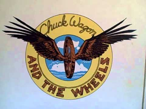 Chuck Wagon and the Wheels - SONORA BUST written by Chuck Maultsby