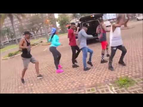 Babes Wodumo   Ganda Ganda feat  Mampintsha