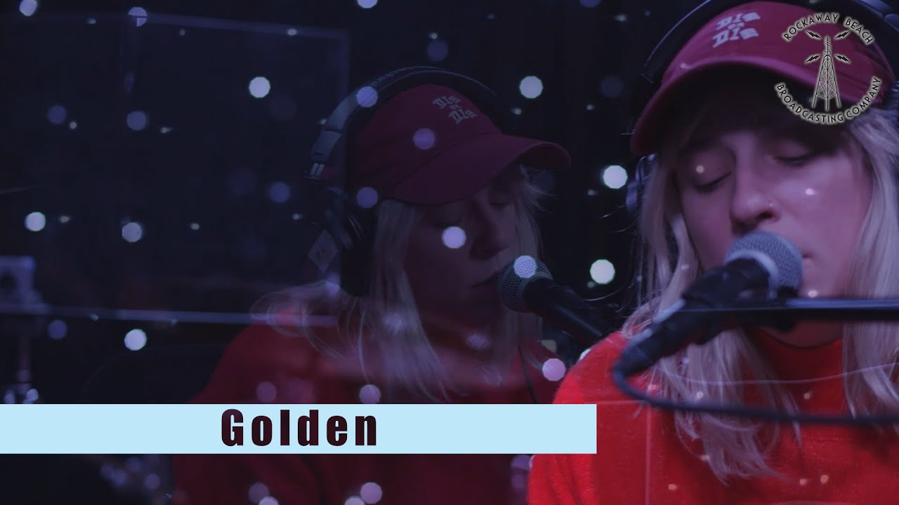 GOLDEN - Full Set (RBBC Radio)