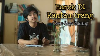 Ipank - Harok Di Rantau Urang versi Reggae Akustik (Cover Lagu Minang by alfahrus)