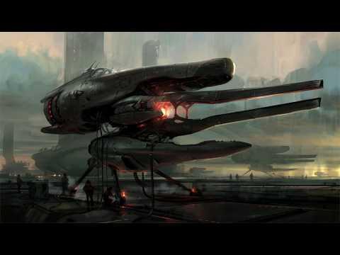 Gancher & Ruin - Dragonfly