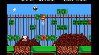 NES Longplay [844] Jajamaru no Daibouken (Fan Translation)