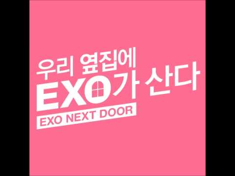 Jamong - Sweet Dream ( EXO NEXT DOOR OST )