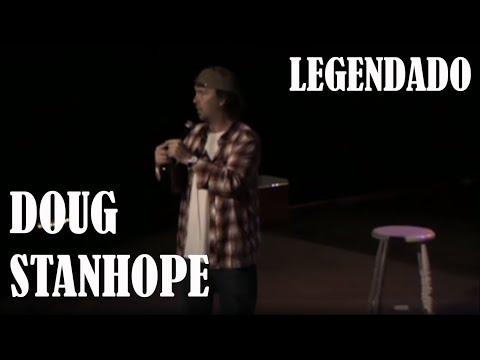 Doug Stanhope - Sexo e Vergonha (Legendado)