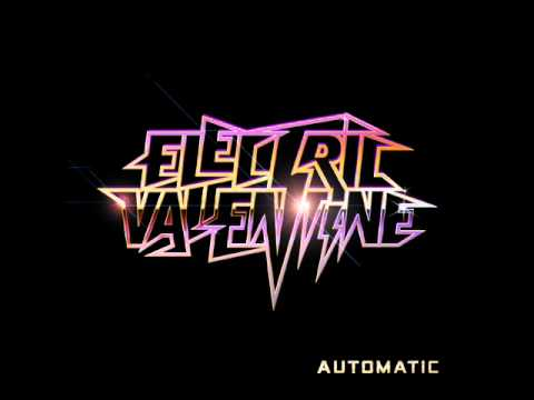 Electric Valentine - Faster