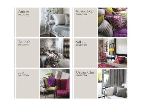 Alhambra Trends 2013