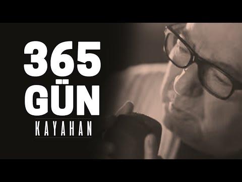Kayahan - 365 Gün