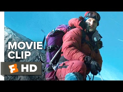 Everest Movie CLIP - Descend (2015) -  Jake Gyllenhaal, Elizabeth Debicki Movie HD