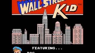 Wall Street Kid - Wall Street Kid (NES / Nintendo) Title Theme - Vizzed.com June 2015 - MEGA Video Competition - User video