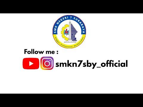 Peringatan Hari Pendidikan Nasional || SMK Negeri 7 Surabaya
