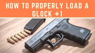 Glock +1 Tip
