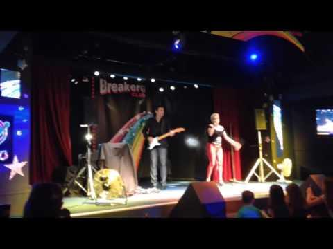 Stranger - Live at Devon Valley Holiday Park - Aug 1st 2016