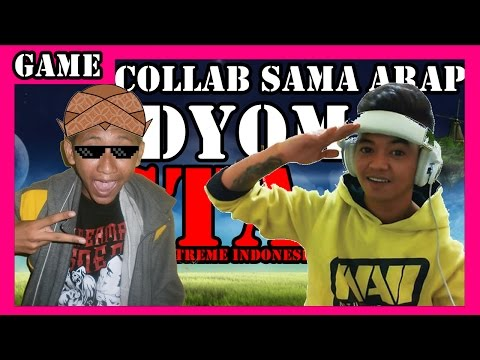candra salay colab sama reza arap oktovian maen gta extreme indonesia DYOM#1