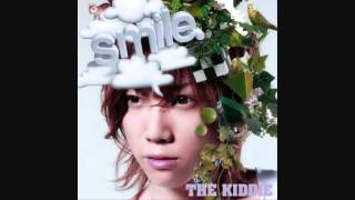 smile. - THE KIDDIE (Vocal Cover)