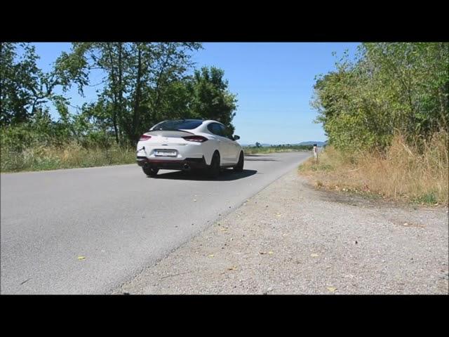 Soundcheck Hyundai i30 N Fastback Performance (Facelift)
