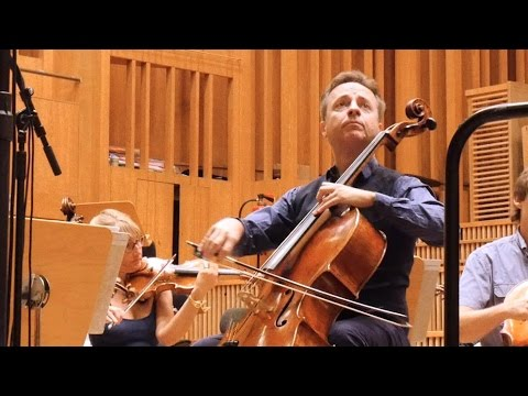 Dvořák: Silent Woods (Klid) | Marc Coppey, Deutsches Symphonie-Orchester Berlin & Kirill Karabits