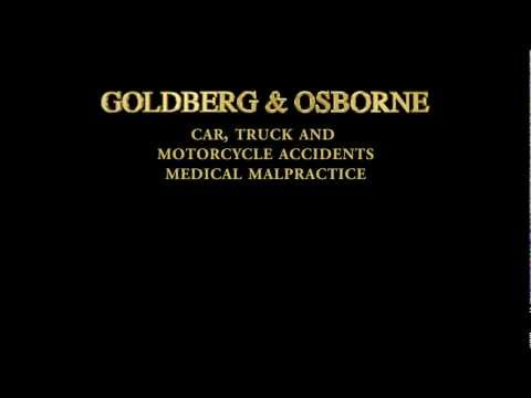 Kingman Personal Injury and Car Accident Lawyers - Goldberg & Osborne