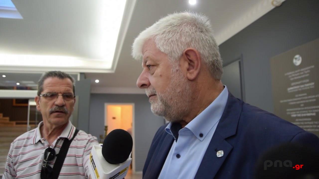 Παμπελοποννησιακή Συνδιάσκεψη της ΓΣΕΕ στην Τρίπολη
