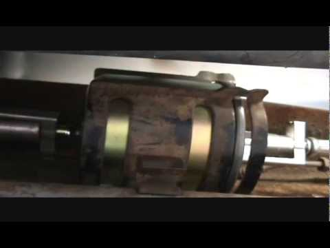 new fuel filter in the f150 youtube. Black Bedroom Furniture Sets. Home Design Ideas