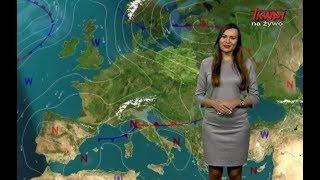 Prognoza pogody 08.07.2019