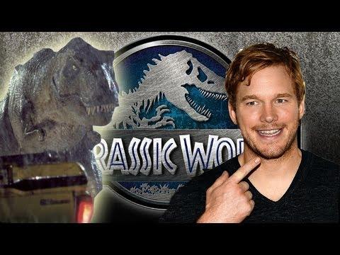Jurassic World Sequels Planned