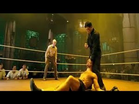 Ip Man 2 HD |chinese Kung Fu Vs Boxing | Best Fight Ever Scence