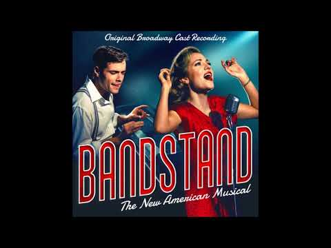 Nobody  - Bandstand The Musical - Demo - Backing track - Karaoke