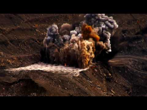 Beyond The Flood with Leonardo DiCaprio on National Geographic Channel