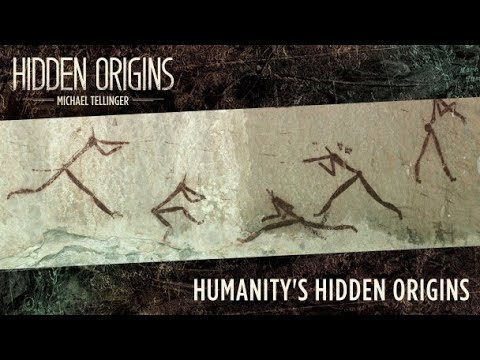 Full Episode: Hidden Origins with Michael Tellinger (Season 1, Episode 1) on Gaia